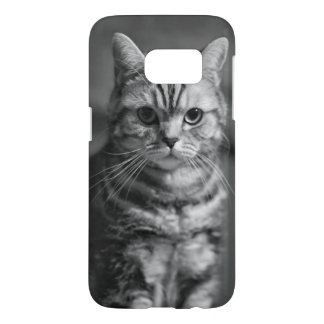 British Shorthair cat phone case