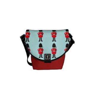 British Soldier Messenger Bags