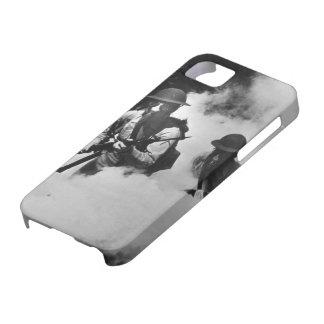 British Soldiers iPhone 5 Case
