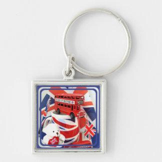British Souvenirs ~ Keychain