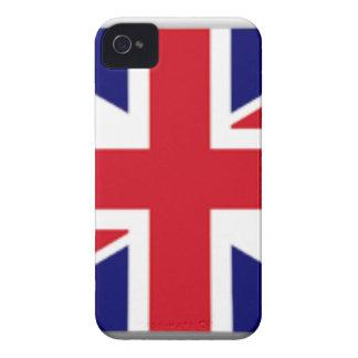 British Spirit iPhone 4 Cover