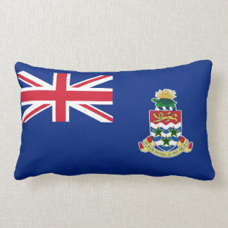 British Territory Cayman Island Flag Pillow