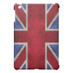 British UK Flag Case For The iPad Mini