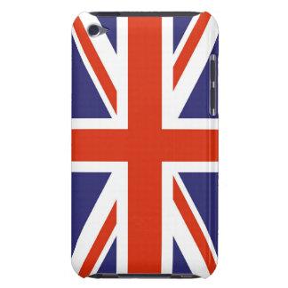 British/UK Flag iTouch Case
