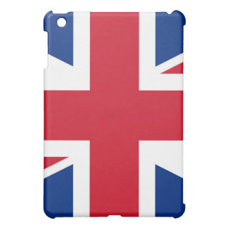 British - UK - Great Britain - Union Jack flag Case For The iPad Mini