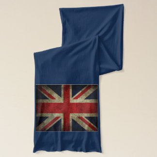 British Union Jack Flag Flag of England and UK Scarf