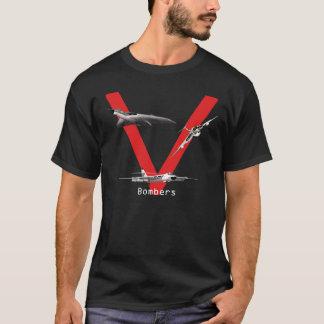 British V Bombers T-Shirt