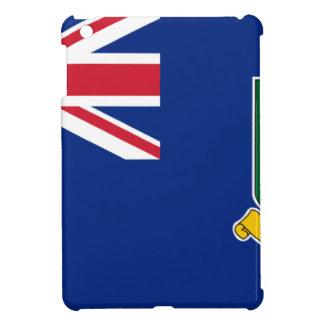 British Virgin Islands Flag Cover For The iPad Mini
