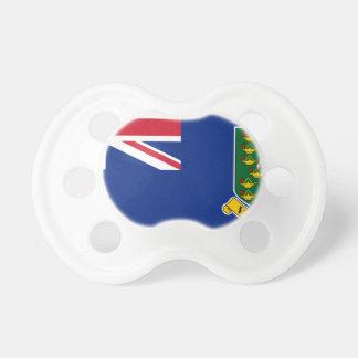 British Virgin Islands Flag Dummy