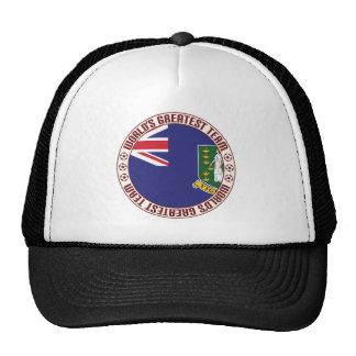 British Virgin Islands Greatest Team Cap