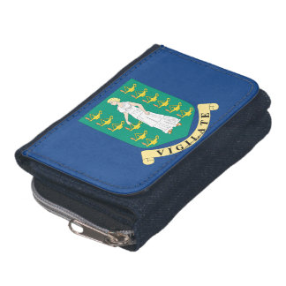 British Virgin Islands Wallet
