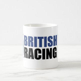 British Vita Racing Coffee Mug