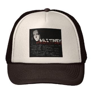 Britney Christian Lyrics Cap