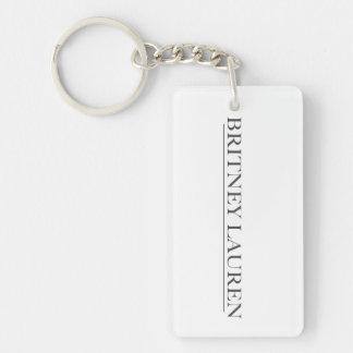 BRITNEY LAUREN Key Chain