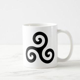 Brittany/Breizh/Britanny Coffee Mug