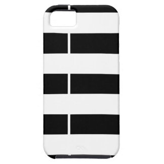 Brittany flag tough iPhone 5 case