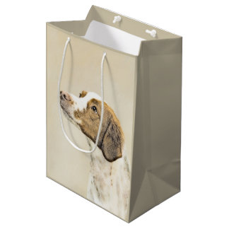 Brittany Medium Gift Bag