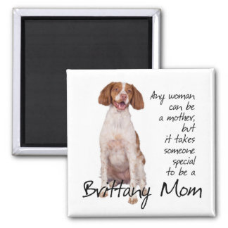 Brittany Mom Magnet