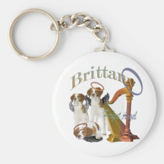 Brittany Perfect Angels Key Ring