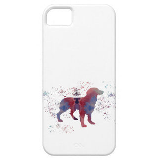 Brittany Spaniel Barely There iPhone 5 Case