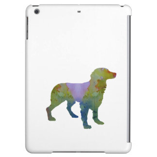 Brittany Spaniel Case For iPad Air