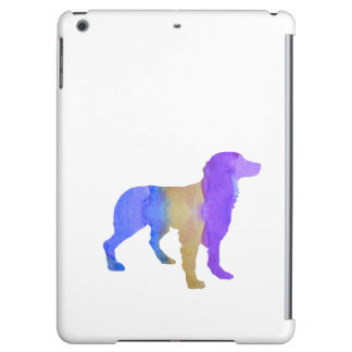 Brittany Spaniel Case For iPad Air