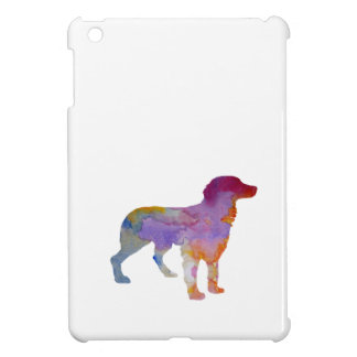 Brittany Spaniel Case For The iPad Mini