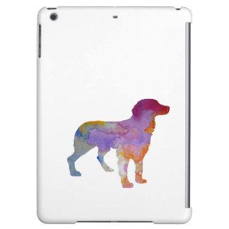 Brittany Spaniel iPad Air Cover
