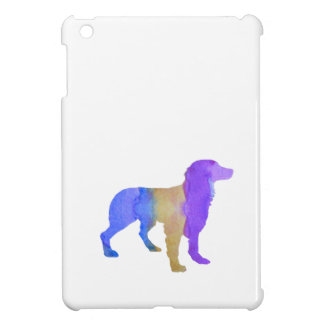 Brittany Spaniel iPad Mini Cover
