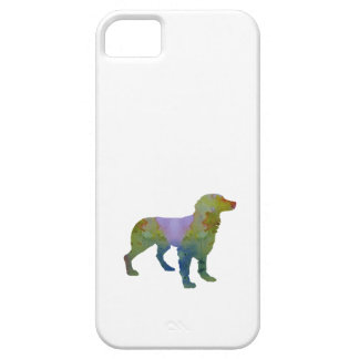Brittany Spaniel iPhone 5 Case
