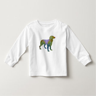 Brittany Spaniel Toddler T-Shirt