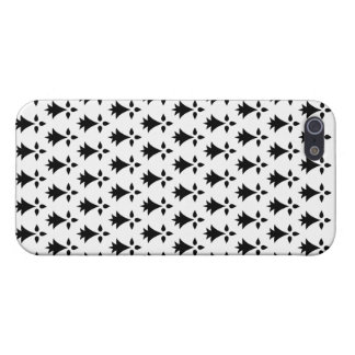 Brittany stoat iPhone 5/5S cover