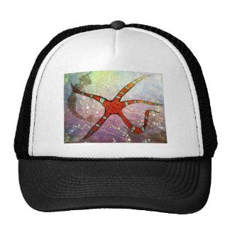 Brittle Star Trucker Hat