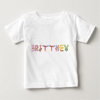 Brittney Baby T-Shirt