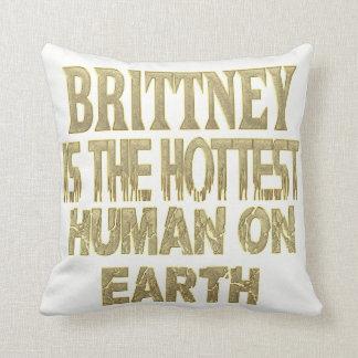 Brittney Pillow