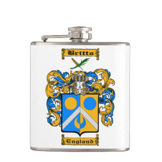 Britts Hip Flask