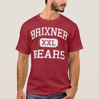 Brixner - Bears - Junior - Klamath Falls Oregon T-Shirt