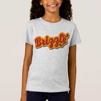 Brizzle, Bristol Dialect Slang Tee Shirt