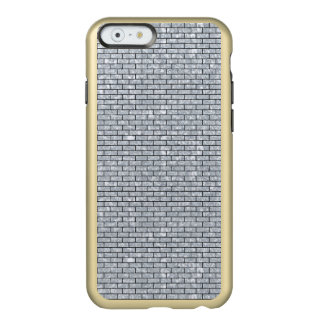 BRK1 BK-GY MARBLE (R) INCIPIO FEATHER® SHINE iPhone 6 CASE