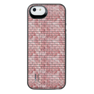 BRK1 BK-RW MARBLE (R) iPhone SE/5/5s BATTERY CASE