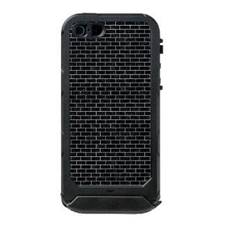 BRK1 BK-WH MARBLE INCIPIO ATLAS ID™ iPhone 5 CASE