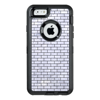 BRK1 BK-WH MARBLE (R) OtterBox iPhone 6/6S CASE
