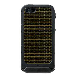 BRK1 BK-YL MARBLE INCIPIO ATLAS ID™ iPhone 5 CASE