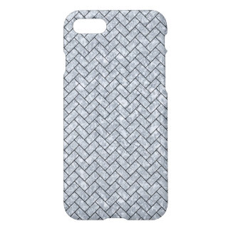 BRK2 BK-GY MARBLE (R) iPhone 7 CASE