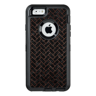 BRK2 BK MARBLE COPPER OtterBox iPhone 6/6S CASE