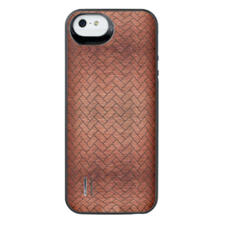BRK2 BK MARBLE COPPER (R) iPhone SE/5/5s BATTERY CASE