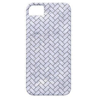 BRK2 BK-WH MARBLE (R) iPhone 5 CASES