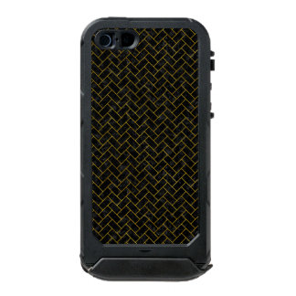BRK2 BK-YL MARBLE INCIPIO ATLAS ID™ iPhone 5 CASE