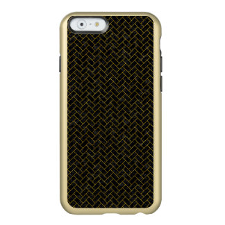BRK2 BK-YL MARBLE INCIPIO FEATHER® SHINE iPhone 6 CASE