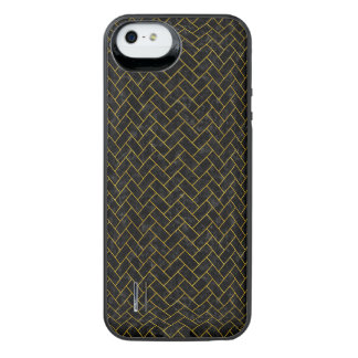 BRK2 BK-YL MARBLE iPhone SE/5/5s BATTERY CASE